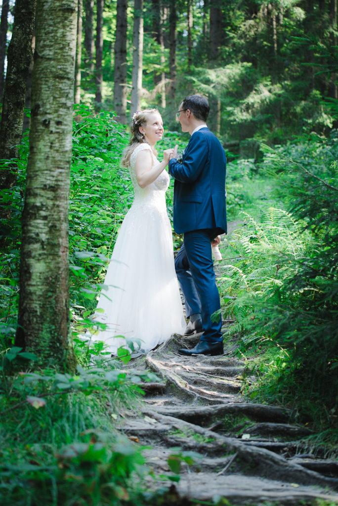 Hochzeit Sächsische Schweiz Fotograf
